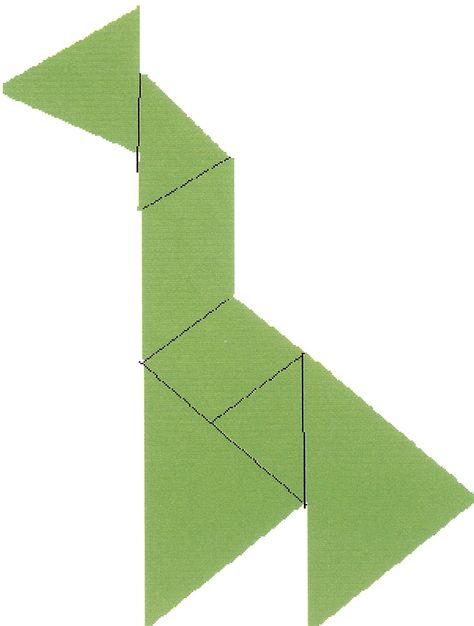 19 tangram ideas  tangram tangram patterns tangram puzzles