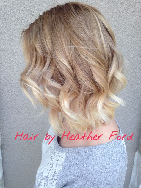 23++ Ombre dark blonde to platinum ideas