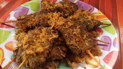 Cara Membuat Empal Gepuk Bandung Sunda Jawa Barat Resep Masakan Indonesia Indonesian Food Recipe Resep Masakan Resep Resep Masakan Indonesia