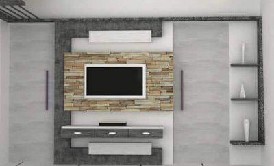 Luxurius Living Room Led Tv Design Home Decor Ideas Modern Tv