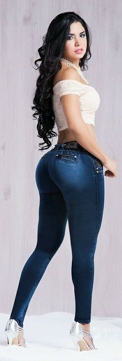 hot jeans sex