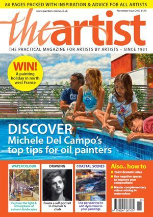 Artmanuais Free Download Revistas Artist Holiday Painting