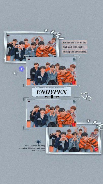 Enhypen Wallpaper 1 Enhypen In 2021 Kpop Wallpaper Kpop Backgrounds Cute Wallpapers Iphone wallpaper enhypen wallpaper