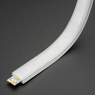 78 Adaptflex Aluminum Led Strip Channel Led Lighting Diy Led Strip Lighting Strip Lighting