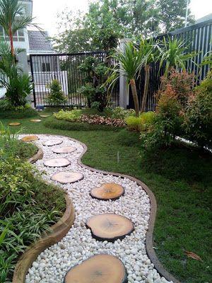 Kebun Vanili Modern