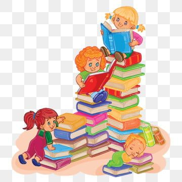 14++ Reading book clipart png info