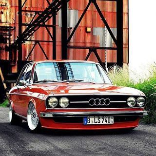 Flawless Old Audi Super Rare Tbt Throwback Throwbackthursday