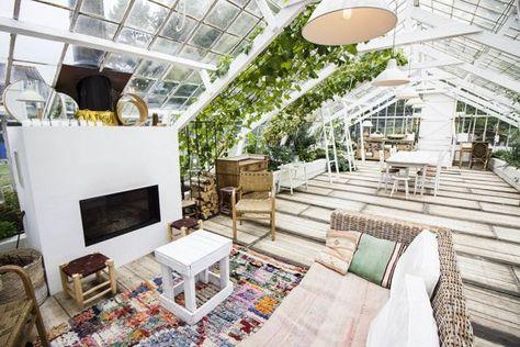Onehousestand Location Salles Lofts Et Villas Evenement A
