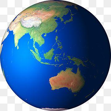 Terra 3d Rende Globo Terra Planeta Imagem Png E Psd Para Download Gratuito Globe Picture Earth Clipart Images