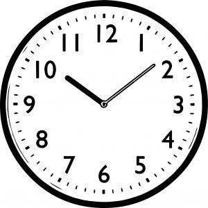 Pin By Wecoloringpage Coloring Pages On Wecoloringpage Clip Art Clock Cartoon Clip Art