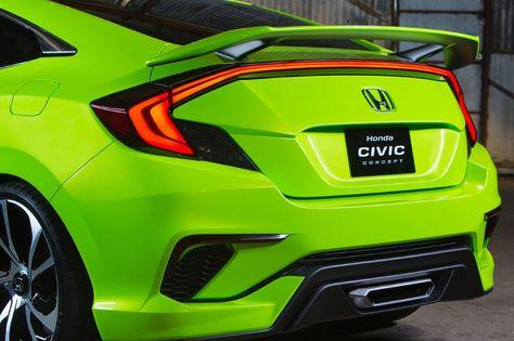 2016 Honda Civic Si USA Price and Release Date  Honda Civic