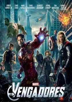 Descargar Pelicula Los Vengadores En Calidad Dvdrip Con Audio En Espanol Latino Los Vengadores La Adapt Avengers Movie Posters Avengers Movies Avengers Poster
