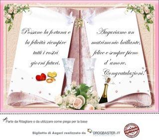 Biglietto Con Frase Auguri Matrimonio Nel 2020 Matrimonio Divertente Matrimonio Anniversario Di Matrimonio