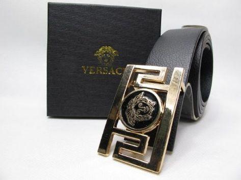 Menschwear Mens Belt Genius Leather Adjustable Belt with Copper Slide Buckle 38MM