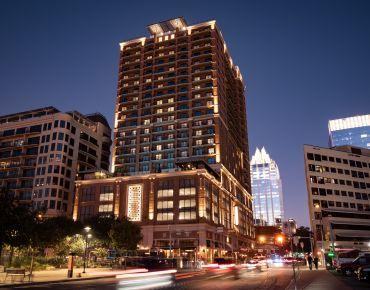 Downtown Austin Hotels Hotel Zaza Austin In 2020 Austin Hotels