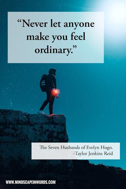 The Seven Husbands Of Evelyn Hugo Mindscape Reviews Reading Quotes The Seven Hugo