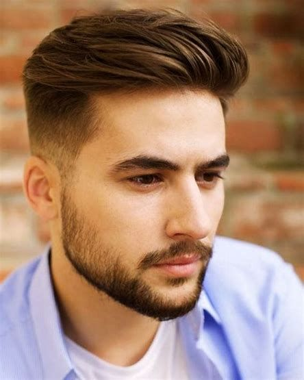 Best Beard Styles For 2020 Beard Styles Short Men Haircut Styles Mens Haircuts Short