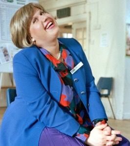 marjorie dawes | Fat fighters Marjorie Dawes | Pinterest | Fat fighters