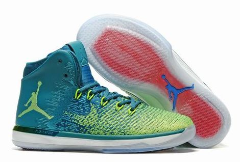 best cheap e8517 72bbd ... Brazil and Croatia new Air Jordan 31 Jordan brand exclusive broadcast  color never done Olympics PE ...