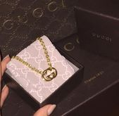 Image uploaded by ♡. Find images and videos about luxury, necklace and gucci on We Heart It - the app to get lost in what you love.