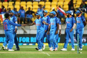 Harbhajan Singh Believes India Is A Far Superior Team At Present India Cricket Team World Cup World Cricket