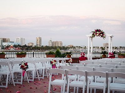 Long Beach Weddings Reef Restaurant Long Beach Wedding Venues Long Long Beach Wedding Venues Long Beach Wedding Beach Wedding