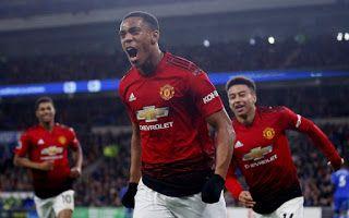 Ole Gunnar Solskjaer Off To Perfect Start Manchester United Manchester United Team Manchester United Football Club