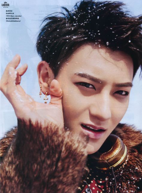 Pin by Graciela Lira on EXO Pinterest Tao, Exo and Zi tao - küchen u form bilder