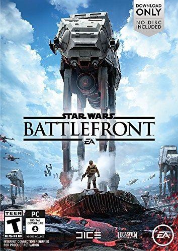 Star Wars Battlefront - PC / Standard