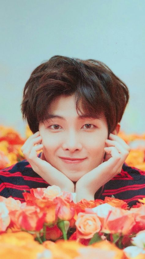 BTS Love Yourself World Tour Japan Edition Official Merch PhotoCards #RM