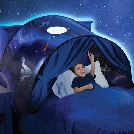 newest 0e6eb 771a6 Toys | Products | Bed tent, Kids tents, Kids house