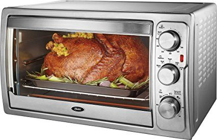 Oster Extra Large Countertop Oven Review Countertop Oven