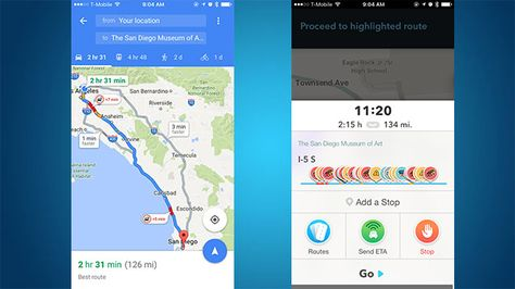 Turn by turn navigation showdown google maps vs waze google gumiabroncs