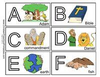 List Of Pinterest Abc Printables Alphabet Cards Pictures Pinterest