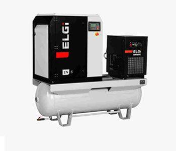 Electric Lubricated Screw Compressors In 2020 Air Compressor Electric Air Compressor Compressor