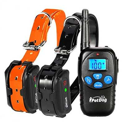 Pin On Best Dog Training Collars Reviews