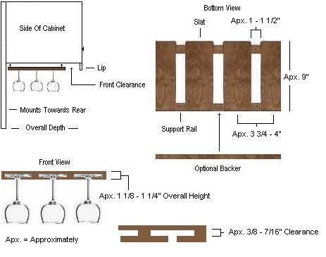 23 Knox Mansion Ideas Farmhouse Sink, Wooden Wine Glass Rack Plans