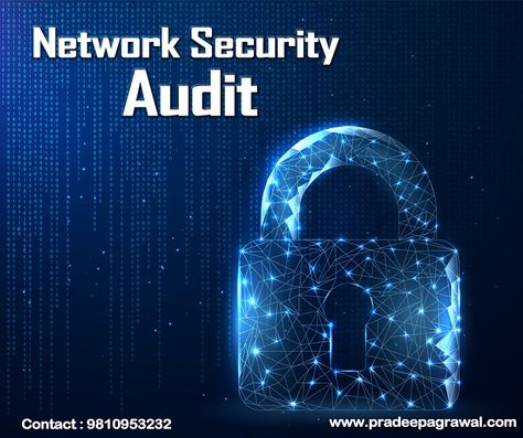 Network Security Audit Security Audit Network Security Networking