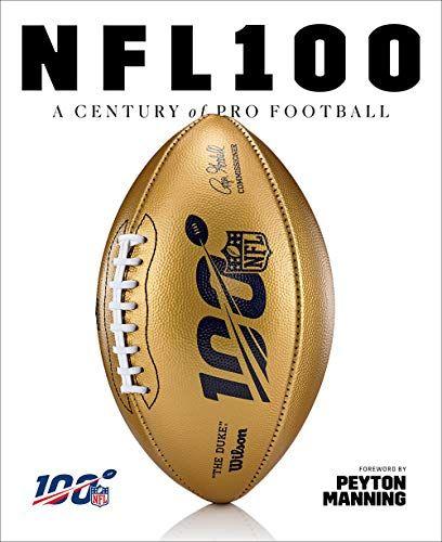 Epub Free Nfl 100 A Century Of Pro Football Pdf Download Free