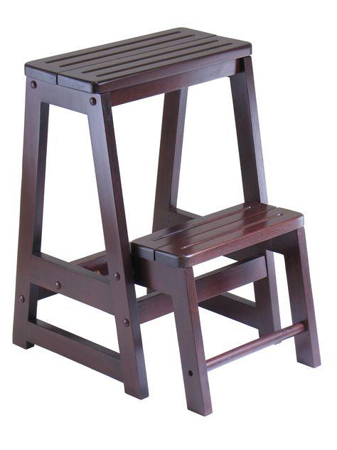 Outstanding Pin By Katie Nowakowski On Nicki Dan Wooden Steps Kitchen Inzonedesignstudio Interior Chair Design Inzonedesignstudiocom
