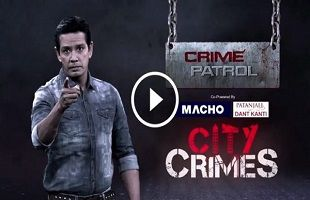Crime Patrol 7 June 2019 Drama Tv Shows Indian Drama Comedy Nights With Kapil