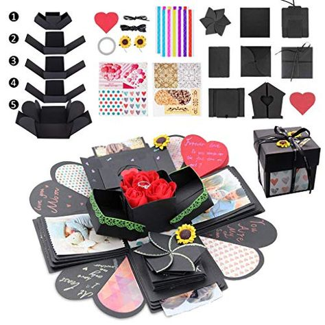 Creative Explosion Gift Box | Your Amazing Gift