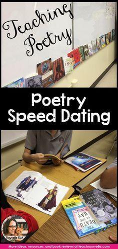 Ap litteratur hastighet dating