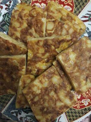 مكونات طورطية بالبطاطس Food Cheese Pizza Cheese