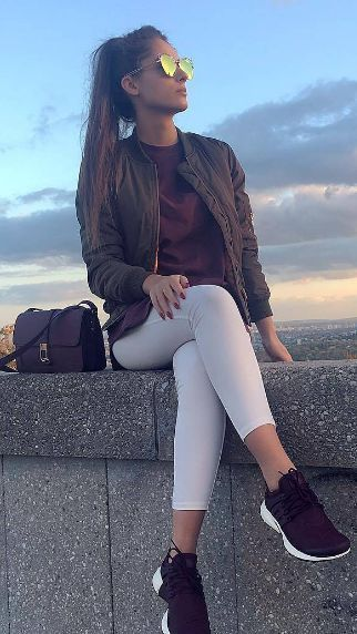 Find out our straightforward, comfortable & simply neat Casual Fall Outfit inspirations. Get encouraged with your weekend-readycasual looks by pinning one of your favorite looks. casual fall outfits for women
