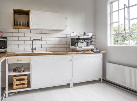 1390€ metall schrank home pinterest noodle noodle pure white and lofts