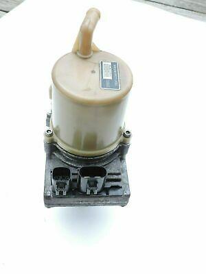10 11 12 13 Mazda 3 Power Steering Pump Module Assembly 2 Plug W O Reservoir Ebay Nissan Maxima Lexus Gx470 Mazda