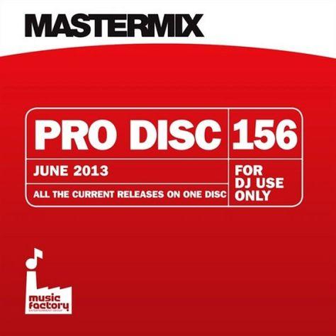 Descargar Mastermix - Pro Disc 156 free   PACK REMIX INTROS CUMBIAS