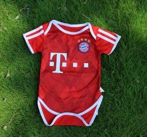 2018 19 Cheap Infant Jersey Bayern Munich Home Replica