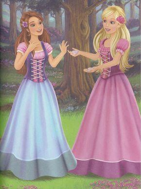 Pin By Abigail Nations On Barbie Barbie Barbie Cartoon Barbie